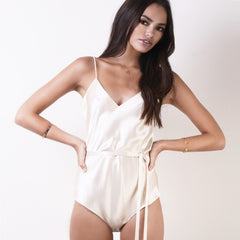 PARISIENNE PLAYSUIT
