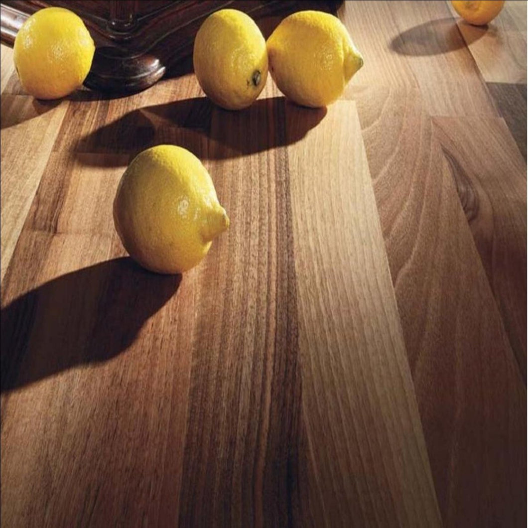 European Walnut - Engineered Wood Flooring