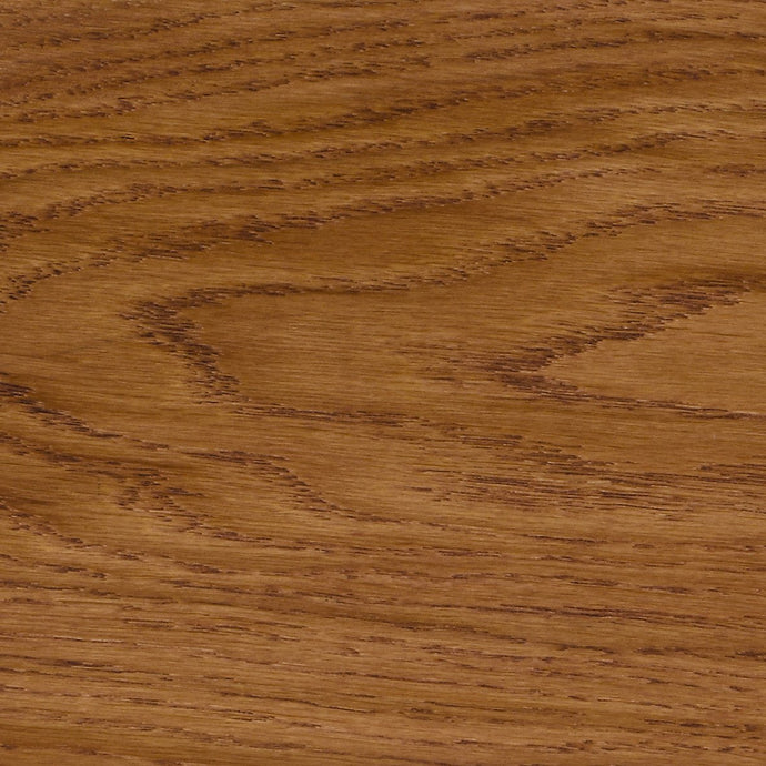 Oak - African Mahogany - engineered wood flooring