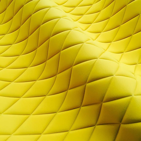 ROM50 3D Acoustic Fabric Panel