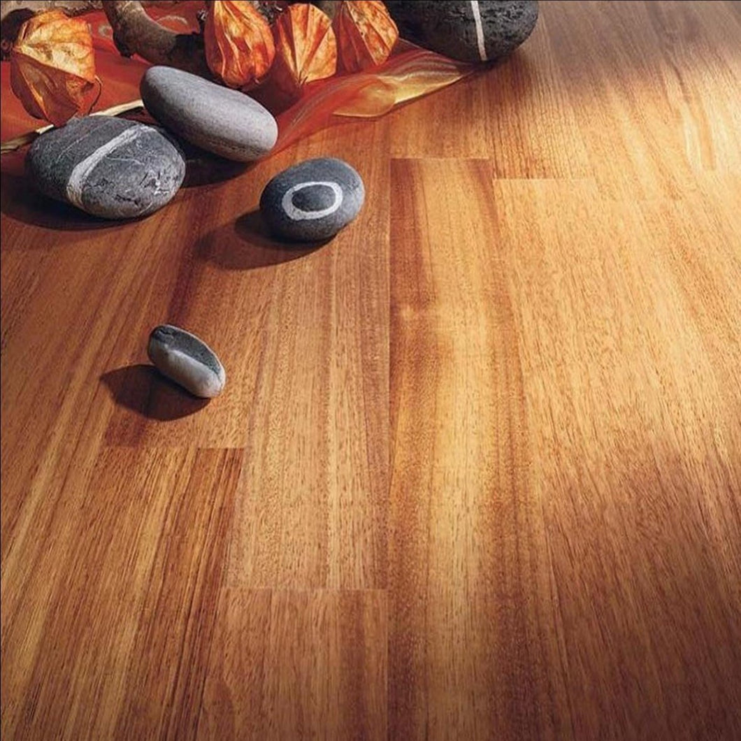 Doussie - Engineered Wood Flooring