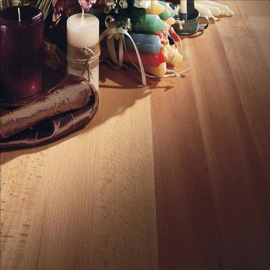 European Beech - Engineered Wood Flooring