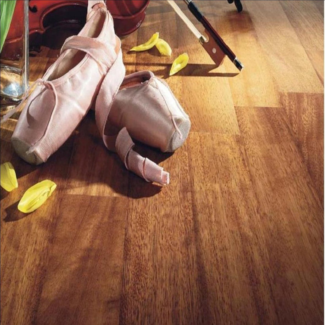 Iroko - Engineered Wood Flooring