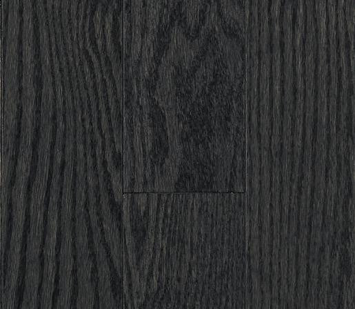 Red Oak - Steel