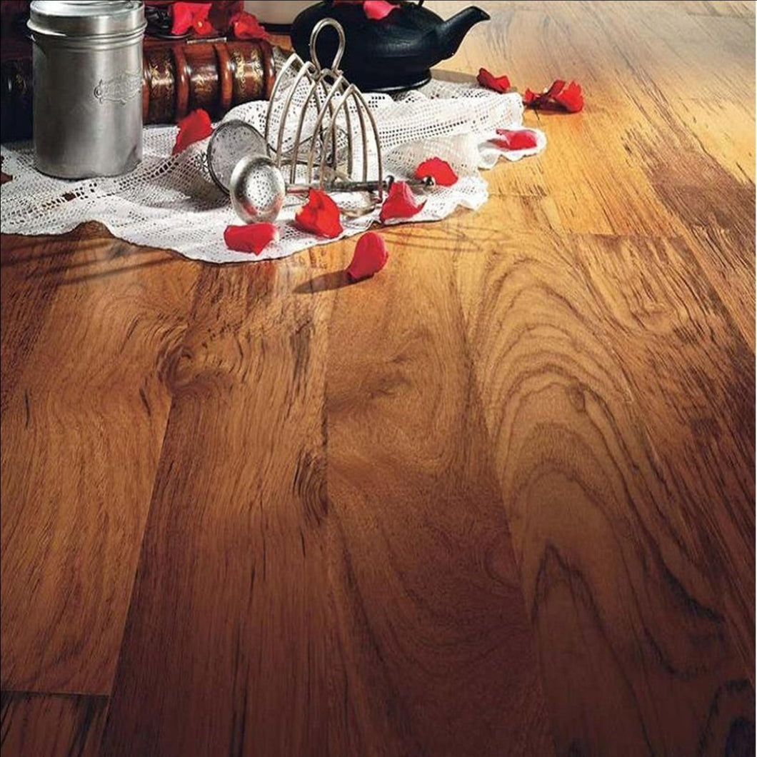 Teak - Engineered Wood Flooring