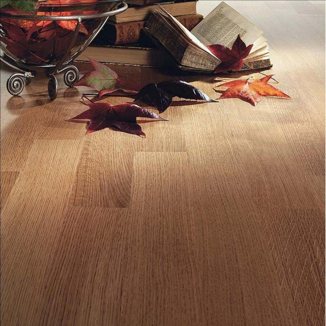 European Oak - Engineered Wood Flooring