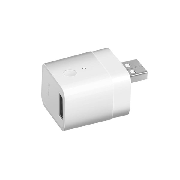 SONOFF Micro USB Smart Adaptor Wifi <br> מתאם USB של סונוף