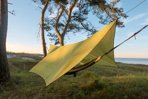 5 REASONS WHY YOU SHOULD SWITCH FROM A TENT TO A HAMMOCK