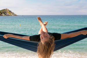 THE EFFECTS OF STRESS ON YOUR BRAIN AND WHY HAMMOCKS ARE GREAT FOR DESTRESSING AND RELIEVING YOUR ANXIETY