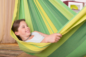 HAMMOCK SAFETY TIPS FOR CHILDREN AND PARENTS