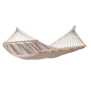 Double Spreader Bar Hammock Alisio Almond