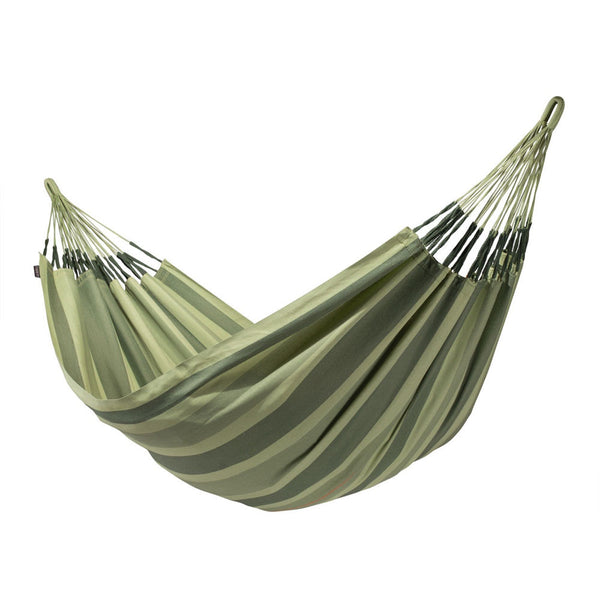 Double Hammock Aventura River Green
