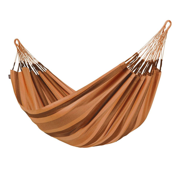 Double Hammock Aventura Canyon Brown