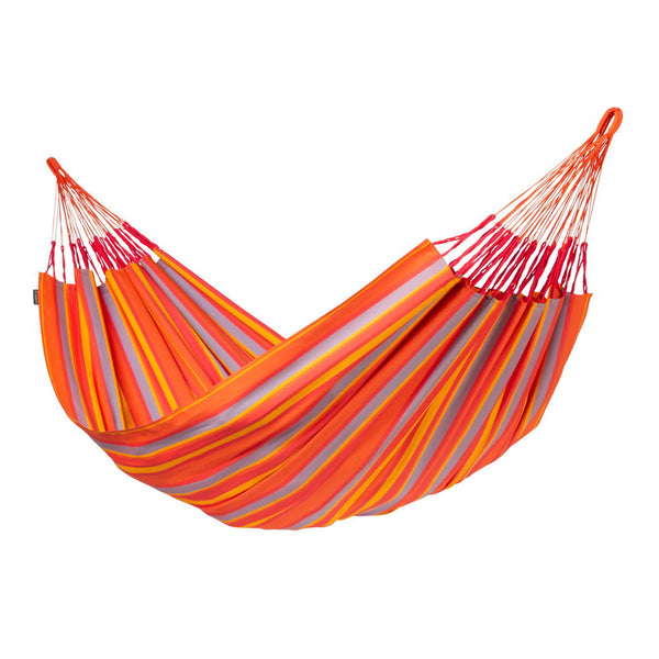 Kingsize Classic Hammock Brisa Toucan Orange