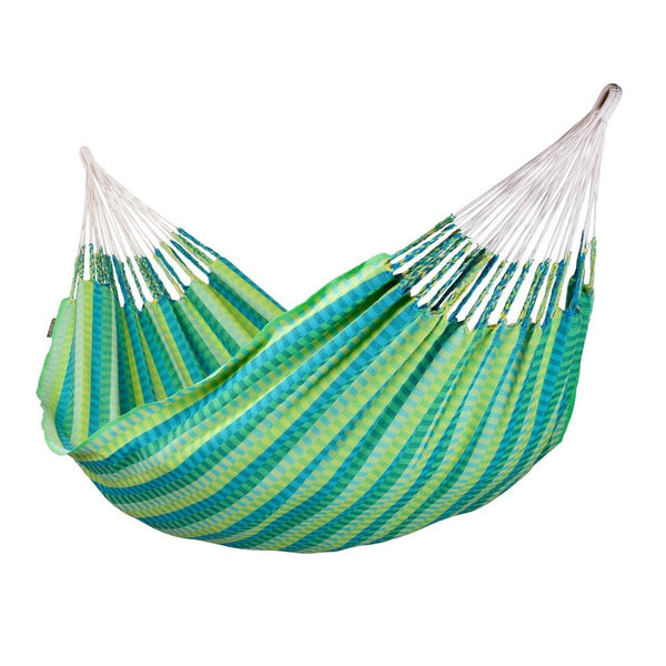 Double Hammock Carolina Spring Green