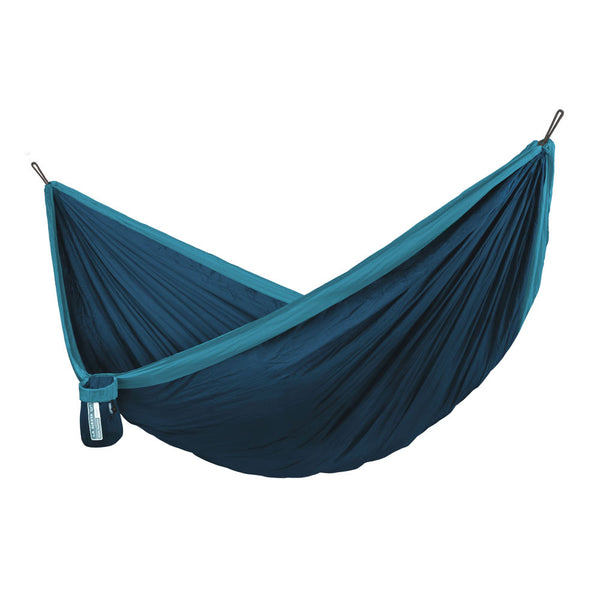 Single Travel Hammock Colibri 3.0 River blue