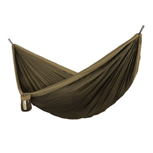 Single Travel Hammock Colibri 3.0 Canyon brown