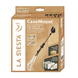 La Siesta CasaMount Suspension for hammock
