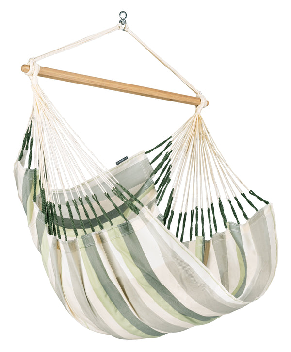 Comfort Hammock Chair Domingo Cedar
