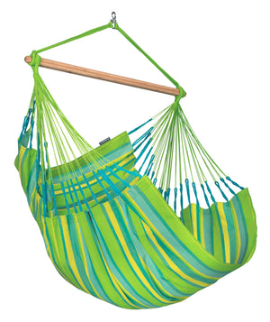 Comfort Hammock Chair Domingo Lime