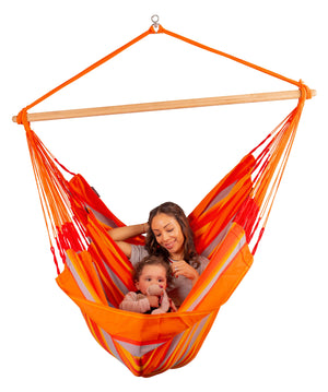 Kingsize Hammock Chair Domingo Toucan