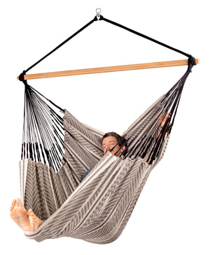 Kingsize Hammock Chair Habana Zebra