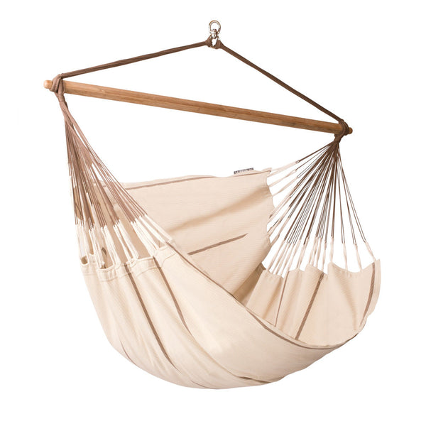 Lounger Hammock Chair Habana Nougat