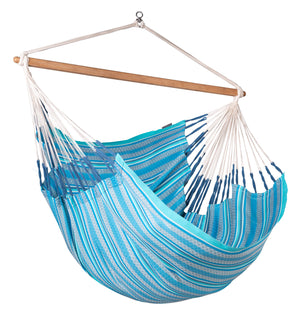 Kingsize Hammock Chair Habana Azure