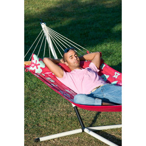 La Siesta Nautico Stand for double hammock