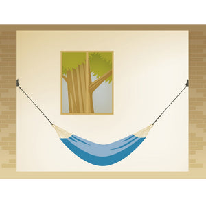 La Siesta Home Rope for Hammock