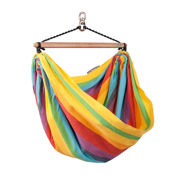 Kids Hammock Chair Iri Multicolour