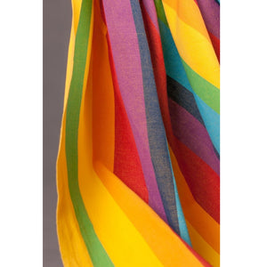 La Siesta Kids Hammock Chair Multicolour detail