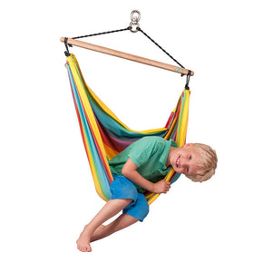 La Siesta Kids Hammock Chair Multicolour
