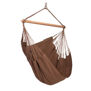 Hammock Chair Modesta Arabica Brown
