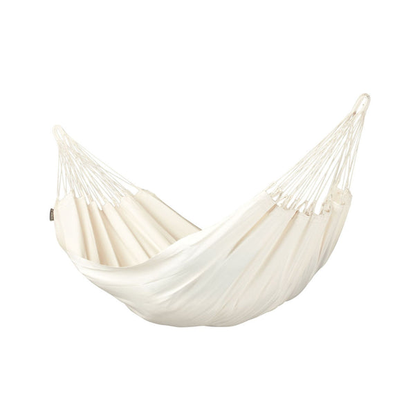 Single Classic Hammock Modesta Latte white