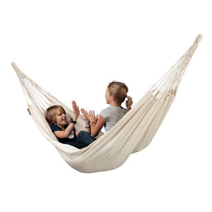 La Siesta Single Classic Hammock White