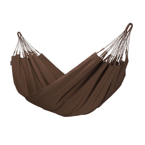 Single Classic Hammock Modesta Arabica brown