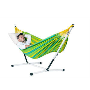 La Siesta Nautico Stand for single hammock