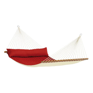 Kingsize Spreader Bar Hammock Alabama Red Pepper