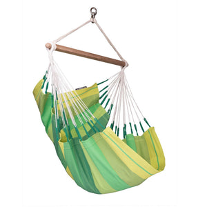 Hammock Chair Orquídea Jungle Green
