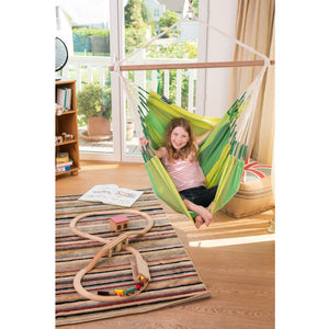 La Siesta Hammock Chair Orquídea Jungle