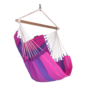Hammock Chair Orquídea Purple