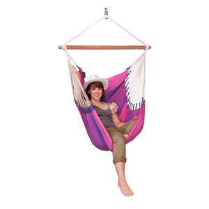 La Siesta Hammock Chair