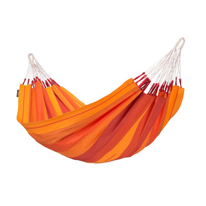 Single Classic Hammock Orquídea Volcano Orange