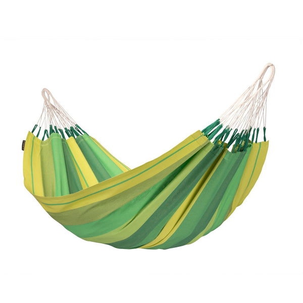 Single Classic Hammock Orquídea Jungle green