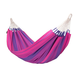 Single Classic Hammock Orquídea Purple