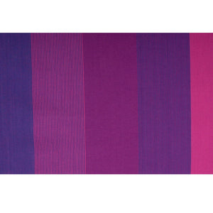La Siesta Single Classic Hammock Purple detail
