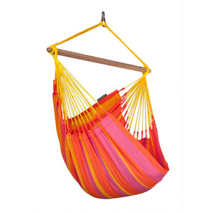 hammock Chair Sonrisa Mandarine Orange