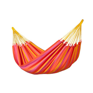 Single Classic Hammock Sonrisa Mandarine