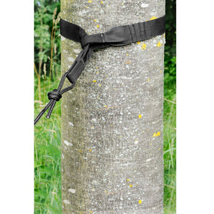 La Siesta tree multipurpose suspension for hammock